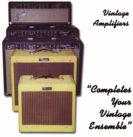 vintage guitar man your guitar amplifier effects source. Black Bedroom Furniture Sets. Home Design Ideas
